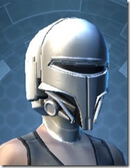 Ultimate Exarch Consular Female Headgear