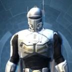 Ultimate Exarch Enforcer / Field Medic / Field Tech