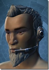 Veteran Consular Male Headgear