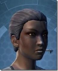 Veteran's Warrior Female Headgear