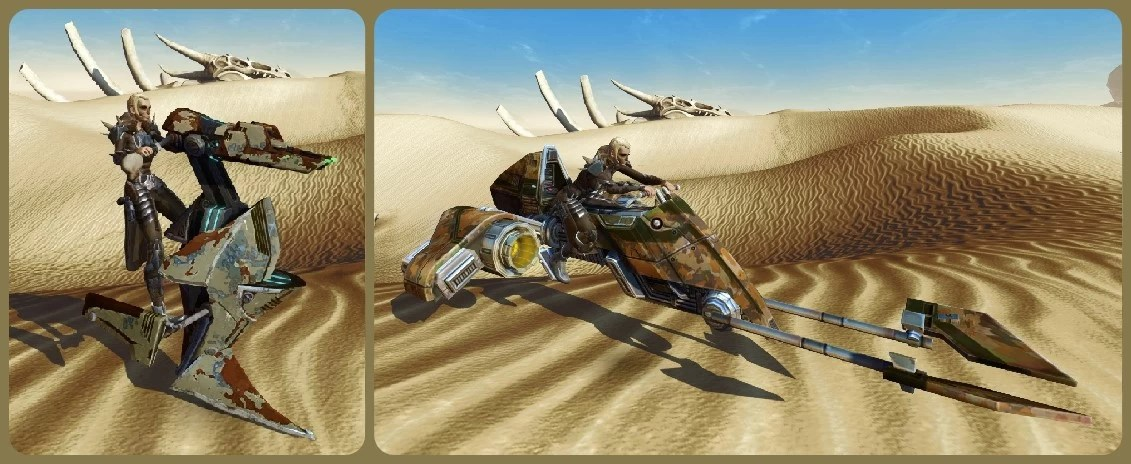Baddba-primeval-vehicles