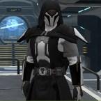 Master Zen-aku - Mantle of the Force