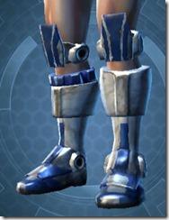 Ciridium Aslyum Male Boots