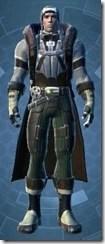 Ciridium Onslaught - Male Front