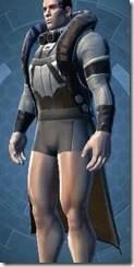 Ciridium Onslaught Male Jacket