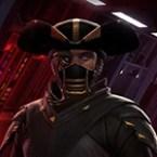 Daius - Jedi Covenant