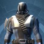 Defiant Asylum MK-16 [Tech]