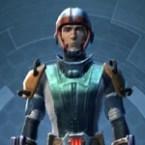 Defiant Asylum MK-26 [Tech] (Imp)