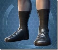 Defiant Mender MK-16 Male Boots