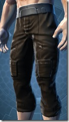 Defiant Mender Mk-26 Male Leggings
