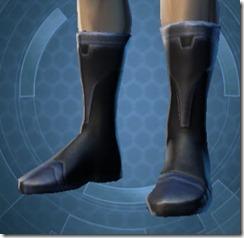 Defiant Mender Onslaught MK-26 Boots