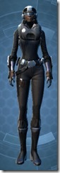 Defiant Mender Onslaught MK-26 - Female Front