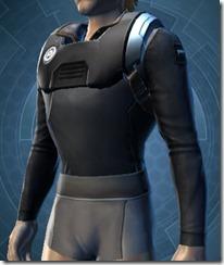 Defiant Mender Onslaught MK-26 Jacket