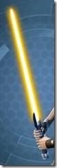 Lorrdian Corusca Lightsaber Full