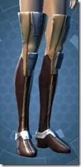 Outlander Patroller Boots