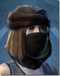 Outlander Scavenger Headgear