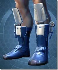 Quadranium Asylum Boots