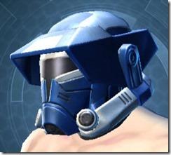 Quadranium Asylum Helmet