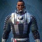 Tarnished Bulwark's MK-2 (Imp)