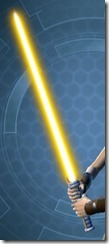 Thermal Force-Lord's Lightsaber MK-3 Full