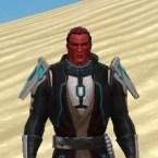 Junnis - Jedi Covenant