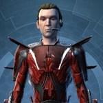 Veteran Duelist / Force-Healer / Force-Lord (Imp)