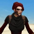 Deg – The Ebon Hawk