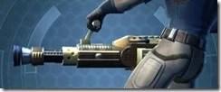 Aftermarket Boltblaster's Assault Cannon MK-3 Let
