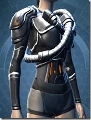 Battlefield Commander Breastplate