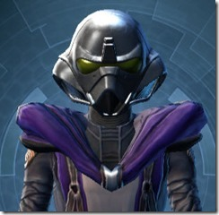 Battlefield Commander Hides Hood