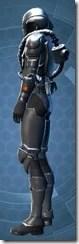 Battlefield Commander - Male Left