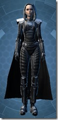 Darth Malgus - Female Front