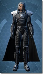 Darth Malgus - Male Front