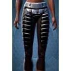 Desh Legguards [Force] (Imp)