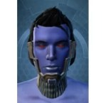 Harbinger's Headgear (Imp)