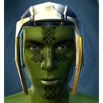 Harbinger's Headgear (Pub)