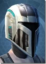 Mandalorian Seeker Helmet
