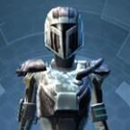 Mandalorian Seeker