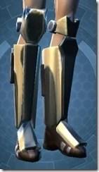 Outlander Guerilla Boots