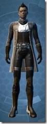 Outlander Observer - Male Front