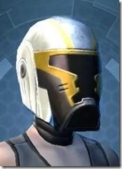 Overwatch Enforcer Helmet