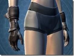 Skiff Guard Gloves