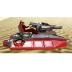 Snowstorm Assault Speeder