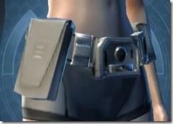 Snowtrooper Belt