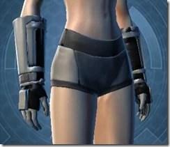 Snowtrooper Gauntlets