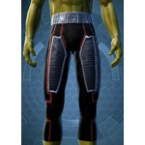 Synthleather Leggings [Force] (Imp)