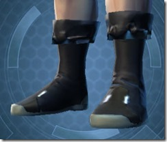 Terenthium Onslaught Boots