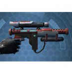 Thermal Boltblaster's Blaster Pistol MK-3*