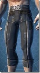 Titanium Onslaught Leggings