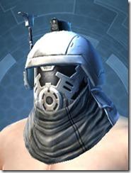 Trimantium Asylum Male Helmet